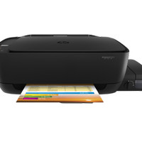 HP DeskJet GT 5820 All-in-One Printer + wireless