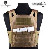 Rompi Tactical Emerson JPC EM7344 Original Tan