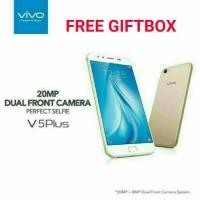 Vivo V5 Plus 28 MP (RAM 4/64) Free Tongsis, Ring, Dll