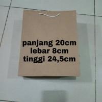 paperbag | paper bag | paperbag murah
