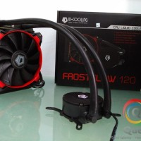 ID-Cooling Frostflow 120 AIO Water Cooling CPU Cooler