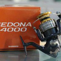 Shimano SEDONA 4000 FE
