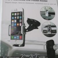 Avantree 3 in 1 Universal Car Phone Holder