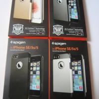SPIGEN Tough Armor Case For IPHONE5/5S/SE
