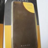 UNIEA Soft Shell Case for iPhone 6 Plus/6s plus-black