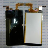 LCD + TOUCHSCREEN SMARTFREN ANDROMAX U I6C SET ORIGINAL NEMPEL Baru |