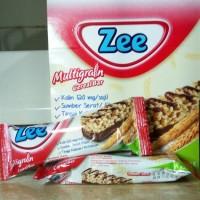 Jual Zee Multigrain Cereal Bar Murah
