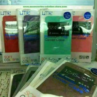 UME LEATHER CASE FLIP COVER SONY XPERIA ZL