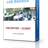 SOFTWARE LAB BAHASA UNLIMITED CLIENT PRO