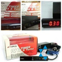 Auto Turbo Timer Apexi for NA and TURBO (NET)