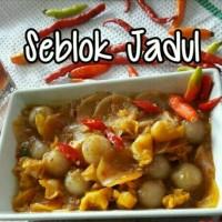 SEBLOK JADUL
