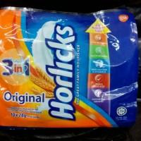 Horlicks 3 in 1