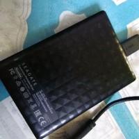 Hardisk HDD Eskternal 1TB Seagate USB 3.0 Normal