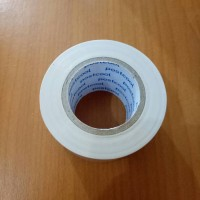 Isolasi pipa AC/Duct tape lem