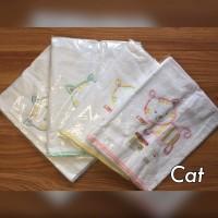 Handuk Libby Cotton Uk 105 x 50 cm (Handuk Bayi Halus)