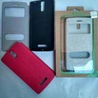 Flip Cover Hologram Oppo Find5 Find 5 X909T Ume Flip Case Sarung Hp