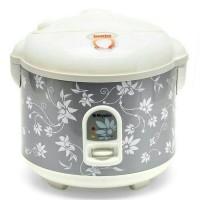 Rice Cooker Miyako MCM-528 / MCM 528 Garansi Resmi