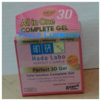 Hada Labo Perfect 3D Gel 40 gr