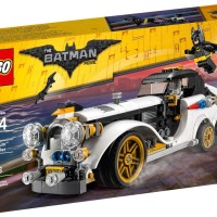 Jual Lego Batman Movie 70911 The Penguin Arctic Roller Murah