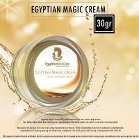 Egyptian Magic Cream (EMC) Asli Barcode Hitam 25ml