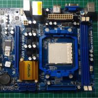 ASROCK MOTHERBOARD AMD AM3 DDR3 N68-VS3 UCC