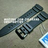 TALI JAM CASIO SGW-400 / SGW 400 REPLACEMENT BAND CASIO ORIGINAL 100%