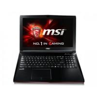 Notebook / Laptop Gaming MSI GP62M 7RD - i7-7700HQ, GTX 1050 2GB