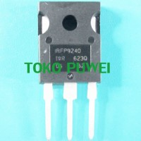 IRFP9240 IRFP9240PBF P Channel 12A 200V MOSFET Transistor BE00