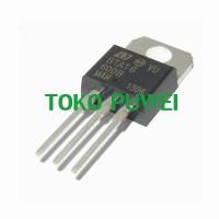 BTA16-600B BTA16-600BWRG BTA16-600BRG TRIAC 16A 600V TO220 BD96