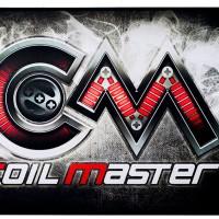 Original Coil Master Rubber Mat For Vaping Builds / Vapor Pad
