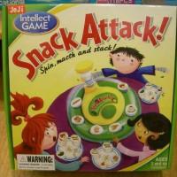 Mainan Snack Attack