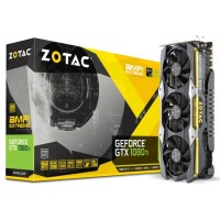 Zotac - GeForce GTX 1080 Ti AMP Extreme