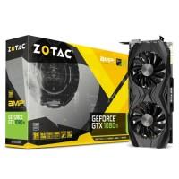 Zotac - GeForce GTX 1080 Ti AMP Edition
