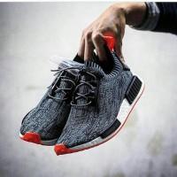 "Adidas NMD R1 Primeknit "" FireStarter "" Premium Original / sneakers"