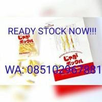 READY STOCK JAGA POKKURU ISI 10PCS IMPORT JEPANG
