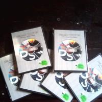 DVD Tutorial Smart Design - Photoshop & Corel Draw