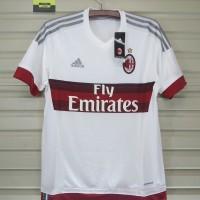 AC Milan 2015-16 Away. BNWT. Original Jersey