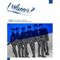 [PRE ORDER] SNUPER 4th mini album - I Wanna? - Stage Version