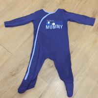 Sleepsuit Jumper Baju Tidur Bayi Baby Mothercare