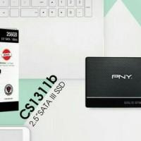 SSD PNY CS1311b 128GB - SATAIII / SSD PNY 128GB (B04)