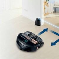 Samsung VR20K9350 Vacuum Cleaner Robot POWERBOT VR9300 Wifi Garansi
