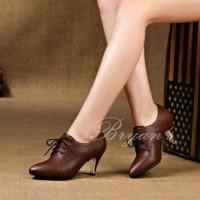 Jual Sepatu Boots Wanita/Sepatu High Heels Boots Murah