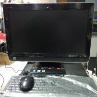 Pc All in one HP Pavilion 20-c030L