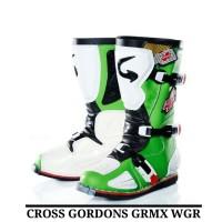 harga Sepatu Trail Motocross Gordons Grmx | Colorfull Original Sepatu Cross Tokopedia.com
