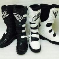 harga Sepatu Trail | Motocross Gordon K2 | Premium Original | Sepatu Cross Tokopedia.com