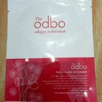The Odbo Collagen Hydra Mask