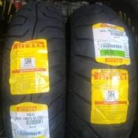 Ban Pirelli Evo 21 + Evo 22 110/70 - 12 + 120/70 - 12