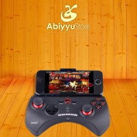Gamepad Stick Wireless Bluetooth IPEGA PG-9025 Gaming Android & iOS