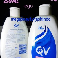 QV Skin Lotion Repairs Skin 250ML 250 ML Body Lotion For Dry Skin