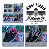 harga Sepatu Wanita New Balance 574 Casaul Sporty Made In Vietnam Asli Impr Tokopedia.com
